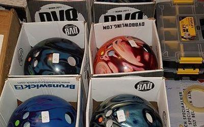 Bowling Rozenhof – Paul's Pro Shop