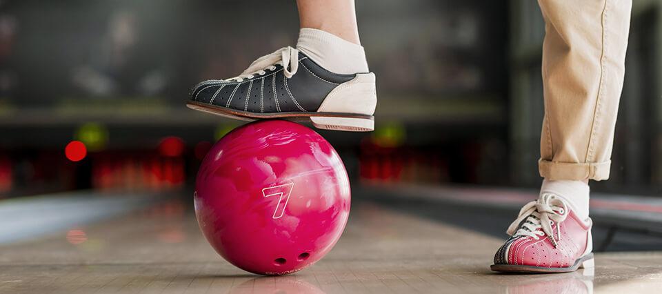 Bowling Rozenhof bvba